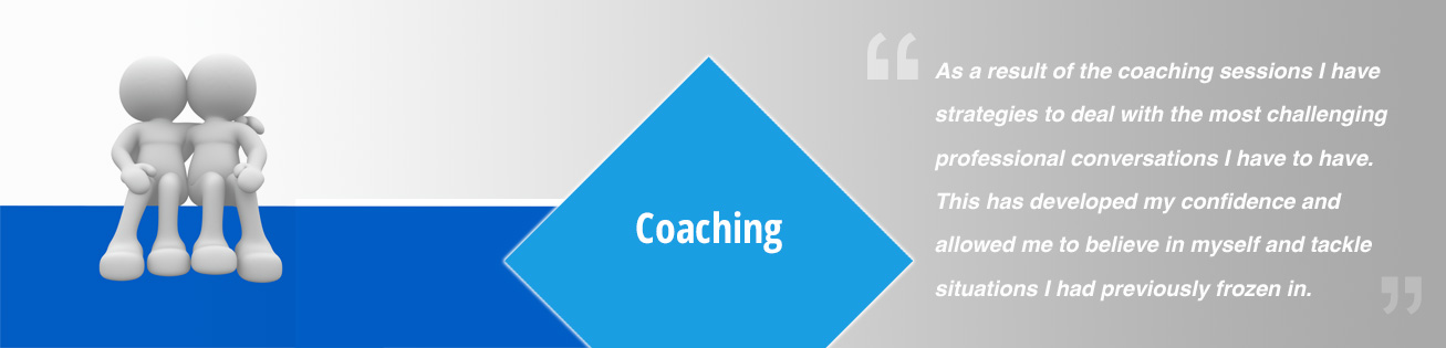 Jewel Training Coaching