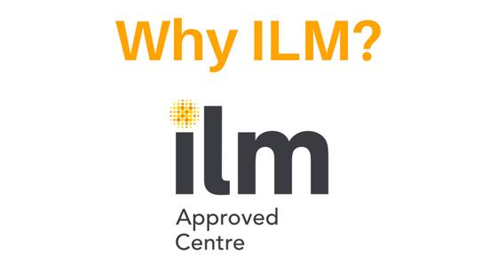 Why ILM?