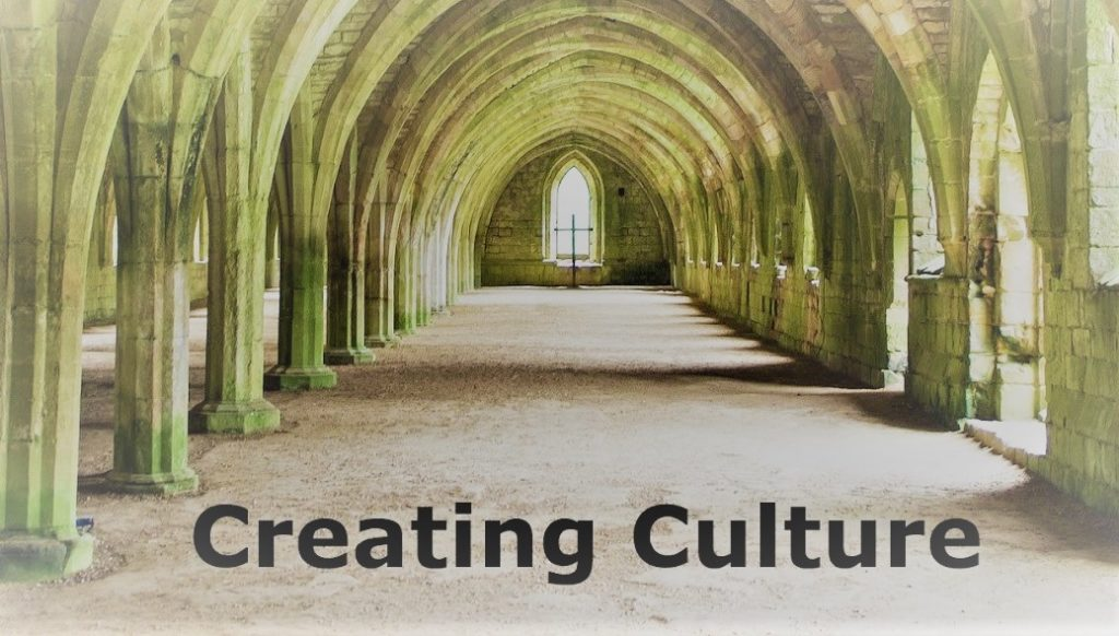 3 Ways to creating culture in your company