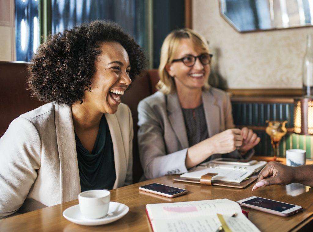 Positive Meetings = Effective Meetings